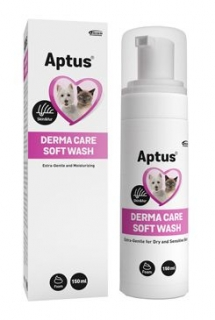 Aptus Derma Care Softwash šampon 150ml