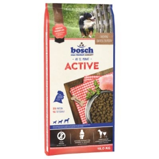 Bosch dog Active 15 kg