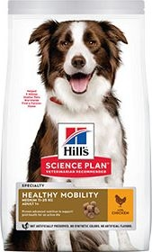 Hill's Science Plan Canine Adult Mobility Medium Chicken 14 kg