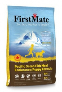 First Mate Pacific Ocean Fish Puppy 13 kg