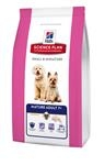Hill's Canine Dry Mature Adult Small Miniature 1,5kg