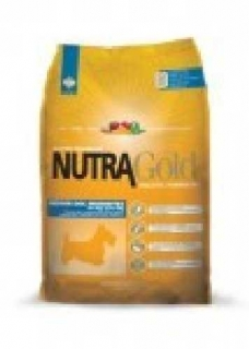 Nutra Gold Indoor Adult Dog Mirco Bite 3kg