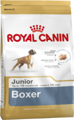 Royal Canin BOXER JUNIOR 12KG