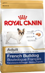 Royal Canin FRENCH BULLDOG 1,5KG