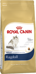 Royal Canin  RAGDOLL 400 g